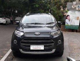 Ford Ecosport EcoSport Titanium 1.5 TDCi (Opt), 2014, Diesel AT in Visakhapatnam