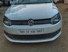 2015 Volkswagen Vento 1.6 Highline MT for sale at low price in Mumbai