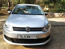 Used 2012 Volkswagen Vento Petrol Trendline MT car at low price in New Delhi