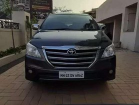 2015 Toyota Innova MT for sale at low price in Pune