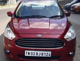 Ford Figo Aspire, 2017, Diesel MT in Chennai