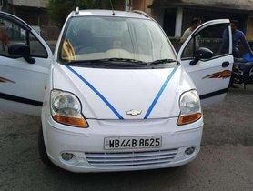 2011 Chevrolet Spark 1.0 MT for sale at low price in Kolkata