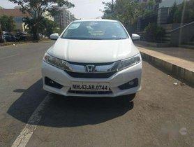 2014 Honda City MT for sale at low price  in Mumbai