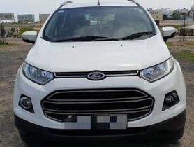 Ford EcoSport 1.5 Ti VCT AT Titanium BSIV in Chennai