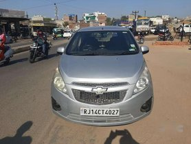 Chevrolet Beat LT Diesel, 2013, Diesel MT for sale in Jaipur
