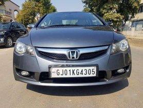Used 2010 Honda Civic MT car at low price in Ahmedabad