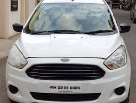Ford Aspire 1.5 TDCi Ambiente MT 2015 in Pune