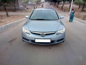 2006 Honda Civic AT for sale at low price in Hyderabad