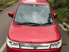 Maruti Suzuki Wagon R Stingray 2013 MT for sale in Mumbai