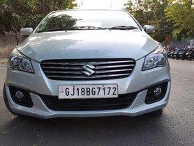 2017 Maruti Suzuki Ciaz AT for sale in Ahmedabad
