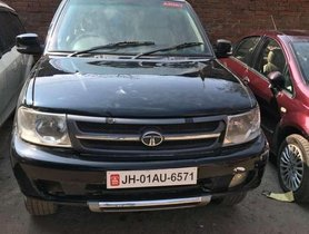 Tata Safari 4x2 VX DiCOR 2.2 VTT, 2012, Diesel MT for sale in Ranchi