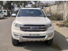 Used Ford Endeavour 3.2 Titanium AT 4X4 2016 for sale in Chinchwad