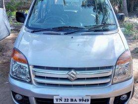 Maruti Suzuki Wagon R 1.0 VXi, 2008, Petrol MT for sale in Tiruppur