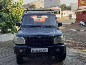 2005 Mahindra Scorpio MT for sale at low price in Pune