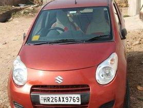 Used 2009 Maruti Suzuki A Star MT for sale in Rewari