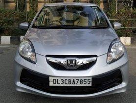 Honda Brio 2013 1.2 S MT for sale in New Delhi
