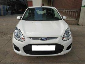 Ford Figo Petrol ZXI 2015 MT for sale in Bangalore
