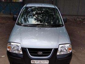 2005 Hyundai Santro Xing GL MT for sale in Coimbatore