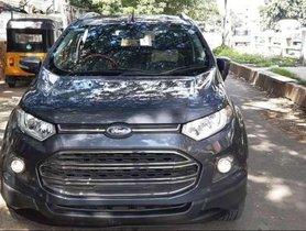 Ford Ecosport EcoSport Titanium Plus 1.5 TDCi, 2016, Diesel MT in Chennai