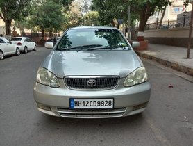 Toyota Corolla H2 2003 MT For sale in Mumbai