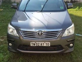 2012 Toyota Innova MT for sale in Chennai