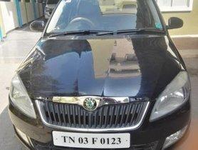 2011 Skoda Fabia 1.2L Diesel Elegance MT for sale in Chennai