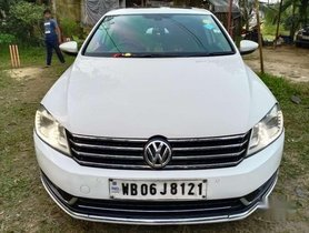 Volkswagen Passat Highline DSG, 2012, Diesel AT in Kolkata