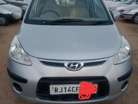 Used 2008 Hyundai i10 Magna MT car at low price in Jaipur