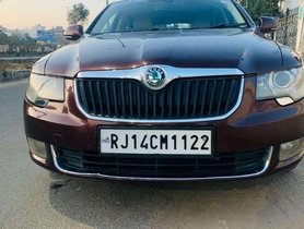 Skoda Superb 1.8 TSI AT 2010 in Jaipur