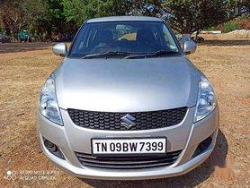 Maruti Suzuki Swift VXi, 2014, Petrol MT for sale in Coimbatore
