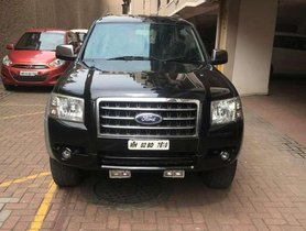 Ford Endeavour XLT TDCi 4X4 AT 2007 in Mumbai