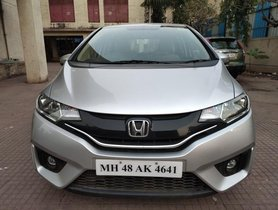 Honda Jazz 1.2 V AT i VTEC 2016 for sale in Mumbai