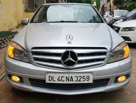 Mercedes-Benz C-Class C 200 Kompressor Elegance AT for sale in New Delhi