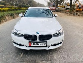 Used 2015 BMW 3 Series GT Luxury Line AT for sale in Mumbai