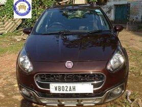 Fiat Avventura MULTIJET Emotion MT 2015 in Kolkata