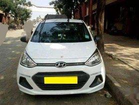 Hyundai Xcent, 2016, Diesel MT for sale in Thane