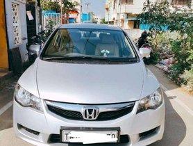 2009 Honda Civic MT for sale in Chennai