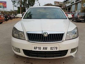 2010 Skoda Laura AT for sale in Hyderabad