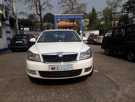 Used Skoda Laura 2012 MT car at low price in Kolkata