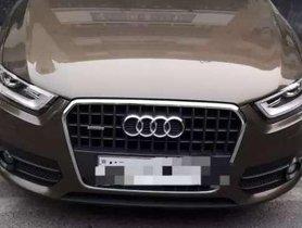2013 Audi Q3 AT for sale at low price in Panipat