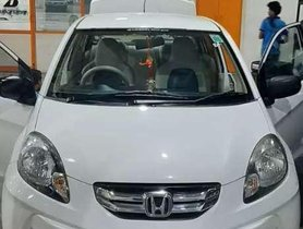 Honda Amaze 2013 MT for sale in Tiruchirappalli
