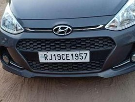 Used Hyundai i10 Sportz MT 2018 in Jaipur