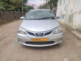 2016 Toyota Etios Liva GD MT for sale in Chennai
