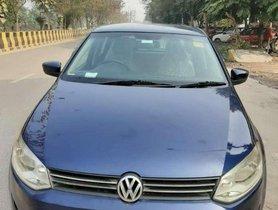 Volkswagen Polo Comfortline Petrol, 2013, Petrol MT in Ghaziabad