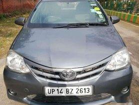 Used Toyota Etios G MT 2013 in Ghaziabad