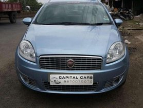 2011 Fiat Linea MT for sale in Nagpur