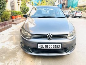 2013 Volkswagen Vento Diesel Highline MT for sale at low price in New Delhi