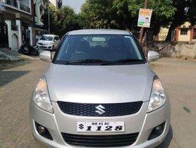 Maruti Suzuki Swift VDi, 2014, Diesel MT for sale in Nagpur