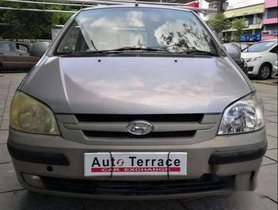 Used 2006 Hyundai Getz GLS MT car at low price in Chennai