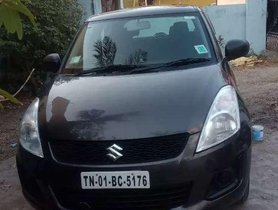 Used 2017 Maruti Suzuki Swift LXI MT for sale in Chennai